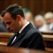 Gefängnisstrafe von Pistorius auf über 13 Jahre mehr als verdoppelt