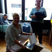 14 neue Bewohner für Pflegeheim in St. Gallenkirch
