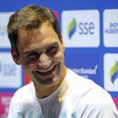 Federer erhielt drei ATP-Awards