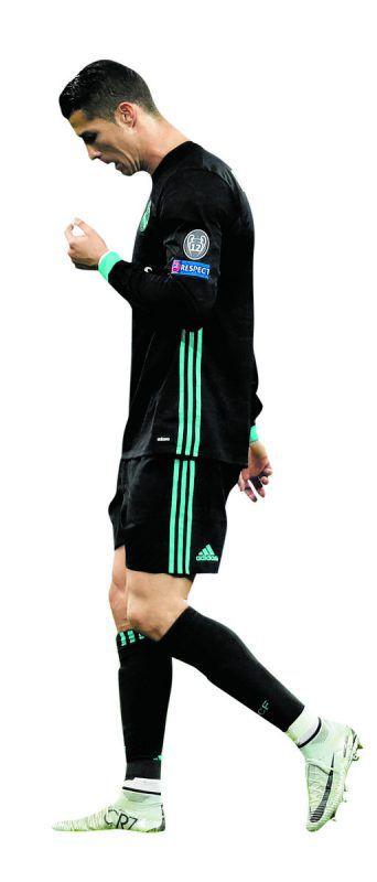Ronaldo ist mit den Transfers von Real unzufrieden. Reutersx