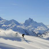 Ski Arlberg bestes Skigebiet der Welt 2017