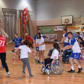 Handball für Ma hilft und Schulheim
