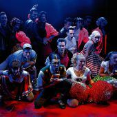 Grease – das Kultmusical geht auf große Jubiläumstour