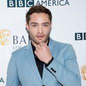 Schwere Vorwürfe gegen TV-Star Ed Westwick