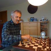Hohenemser ist Internationaler Meister im Fernschach