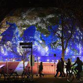 Endspurt mit Kritik bei UN-Klimakonferenz