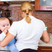 Der Hausfrauen-Rabatt