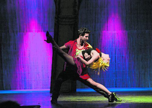 Am Dienstag, 20. März 2018, gastiert das Tanzmusical aus Kuba im Festspielhaus Bregenz. veranstalter