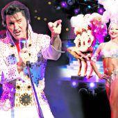 Elvis ist wieder da! Die VN verlosen 5 x 2 Karten für das Musical