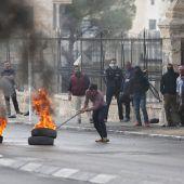 Tote und Verletzte bei Unruhen in Palästinensergebieten