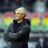 FC Köln holt Armin Veh als Sportdirektor