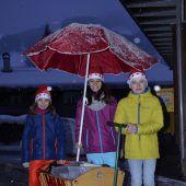 Weihnachtsmarkt der besonderen Art