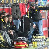 Der Stöger-Effekt wirkt: BVB zurück auf Siegesstraße