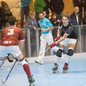 Finalturnier im Schweizer Cup findet in Wolfurt statt