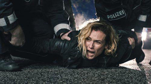 """""""Aus dem Nichts"""" mit Diane Kruger hat Chancen auf Hollywood-Preise. ap"""
