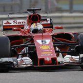 Neuer Ferrari wird am 22. Februar vorgestellt