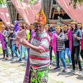 Batakvölker imNorden Sumatras