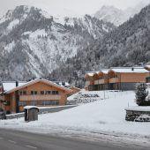 Dorf im Dorf offiziell eröffnet