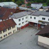 Grünes Licht für Arbeiten an neuem Feldkircher Jugendhaus