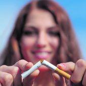 Rauchverbot geknickt