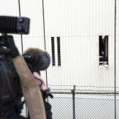 Häftlinge brechen über Lüftung aus Berliner Gefängnis aus