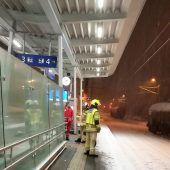 Waggonkletterer stirbt in Tirol durch Stromschlag