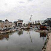 Gigantischer Kanal soll die Donau mit dem Mittelmeer verbinden