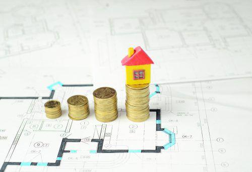 Der Preis, der beim Verkauf einer Immobilie erzielt werden kann, orientiert sich u. a. am Verkehrswert.foto: Shutterstock