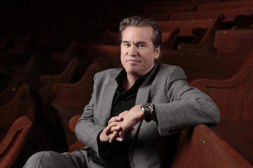 Der Schauspieler hat in einem Interview über seine Krebserkrankung gesprochen. AP