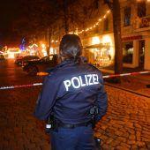 Hinter Bombe in Potsdam steckt Erpressung gegen DHL