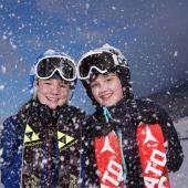 Vorarlberg steigt auf die Bretter