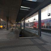 Fortschritte bei neuem Bahnhof Rankweil