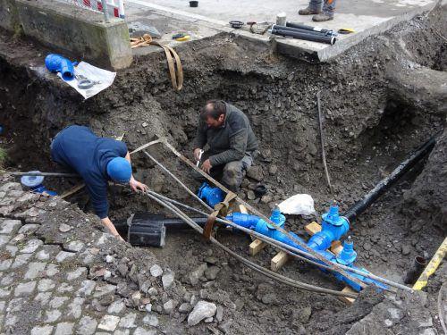 Die Röthner Gemeindevertretung beschloss das neue Budget einstimmig. Besonders viel wird in Kanalsanierungen investiert. Mäser