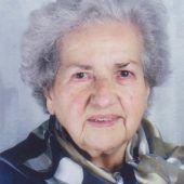 Berta Malin feiert 105. Geburtstag