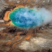 Supervulkane brechen häufiger aus als gedacht