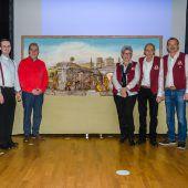 Innermontafoner Krippenbauer feierten