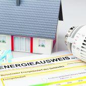 Überblick über Energieverbrauch