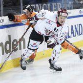 Riga mit erstem Sieg beim Spengler-Cup