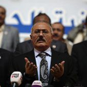 Jemens Ex-Präsident Saleh getötet