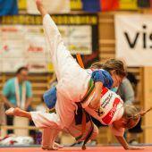Dornbirn feierte ein Judofest