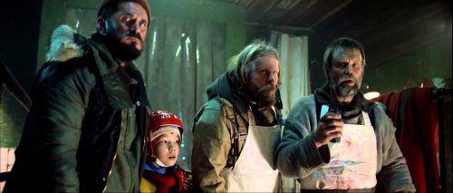 """Ein höchst vergnügliches, fein-unanständiges skandinavisches Anti-Gebräu von weihnachtlicher Film-Bescherung: """"Rare Exports"""" von Jalmari Helander.RARE EXPORTS"""