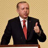 Türkische Polizei inhaftiert Uni-Mitarbeiter