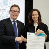 ORF Vorarlberg im Netzwerk Unternehmen für Familien