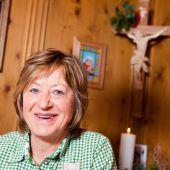 Ex-Zimmerkollegin Ingrid Gföllner steht voll hinter Nicola Werdenigg C1