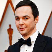 Sheldon wird jung