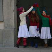 Tanz am Kirchplatz