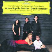 Forellenquintett von Franz Schubert