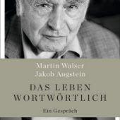 Zwei Medienprofis, aber auch Vater und Sohn, Walser und Augstein