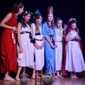 Jugendtheater mit Liebe und List. D2