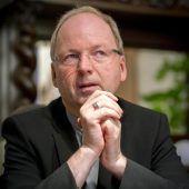 Bischof Benno Elbs zu Hilfe gerufen